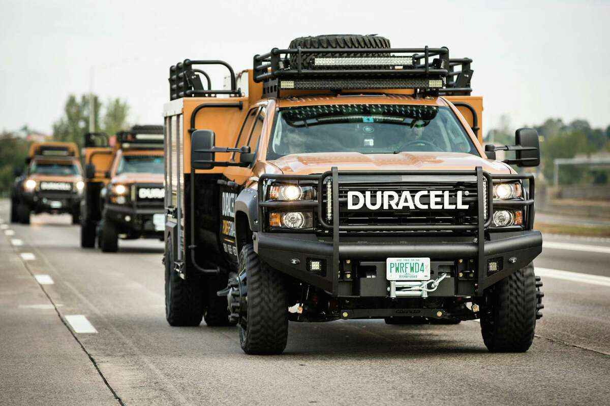 Duracell could be moving its headquarters to Chicago, with the company long based in Bethel under Procter and Gamble. On February 29, 2016, control of Duracell transferred to Berkshire Hathaway, whose local subsidiaries include Stamford-based General Reinsurance. (Photo by Diane Bondareff/Invision via BusinessWire)