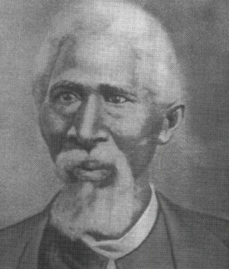 """From slave to legendJohn Henry """"Jack"""" Yates (1828-1897) was born a slave in Virginia in 1828, but broke down barriers throughout his lifetime. His master's child secretly taught him to read, and Yates practiced at night with his Bible. He married Harriet Willis and had 11 children. When his wife's master relocated to Texas, Yates begged his master to allow him to follow, and his master relented. After slaves learned of their freedom on Juneteenth, the family moved to Houston, where Yates worked as a wagon driver, managing to purchase his first house within five years of freedom. He became the first pastor of Antioch Missionary Baptist Church in 1866, and organized the Old Land Mark Association, Houston's first Baptist organization for blacks. Yates also led the Colored People's Festival group to purchase Emancipation Park on Dowling Street in 1872 for $800 as a space to celebrate freedom. He began the Houston Academy in 1885, as a school for black children. Yates died in 1897, leaving a legacy of the power of faith, education and freedom to rise through oppression."""