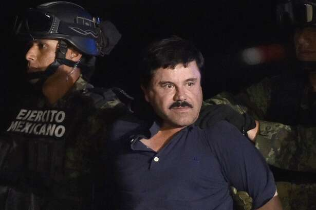 """Drug kingpin Joaquin """"El Chapo"""" Guzman has entered the popular imagination like no other criminal in recent memory.   Keep clicking to take a quiz to see how much you know about the narco lord."""