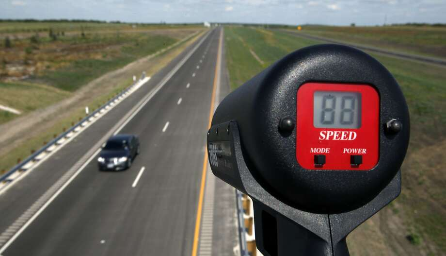 Some drivers were caught racing down a highway almost 100 mph over the posted speed limit, according to DPS records.