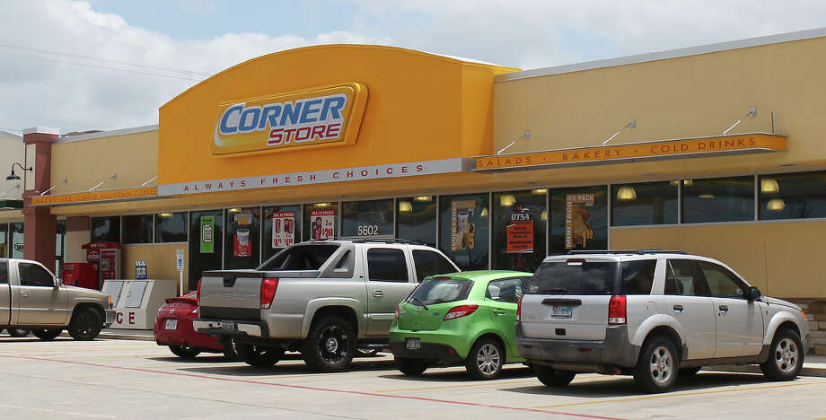 San Antonio-based CST, which operates the Corner Store chain, is being bought by Alimentation Couche-Tard for $4.4 billion. Photo: San Antonio Express-News /File Photo / © 2013 San Antonio Express-News