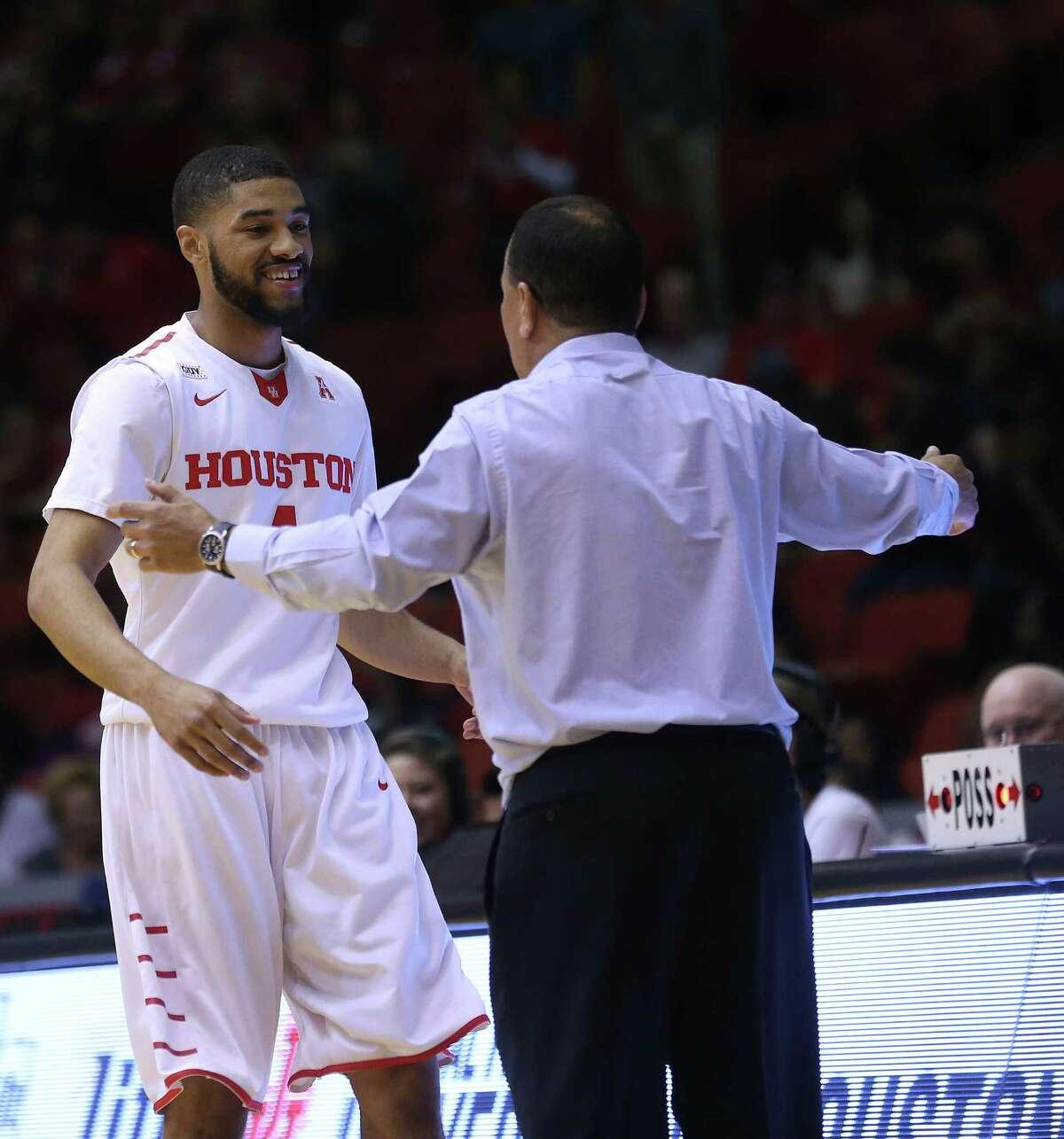 UNIVERSITY OF HOUSTON Men's Basketball Loss: $3.240 million Revenue: $690,033 Expenses: $3.930 million Women's Basketball Loss: $1.940 million Revenue: $46,191 Expenses: $1.986 million