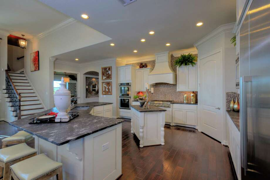 Riverstone Adds New Models Houston Chronicle