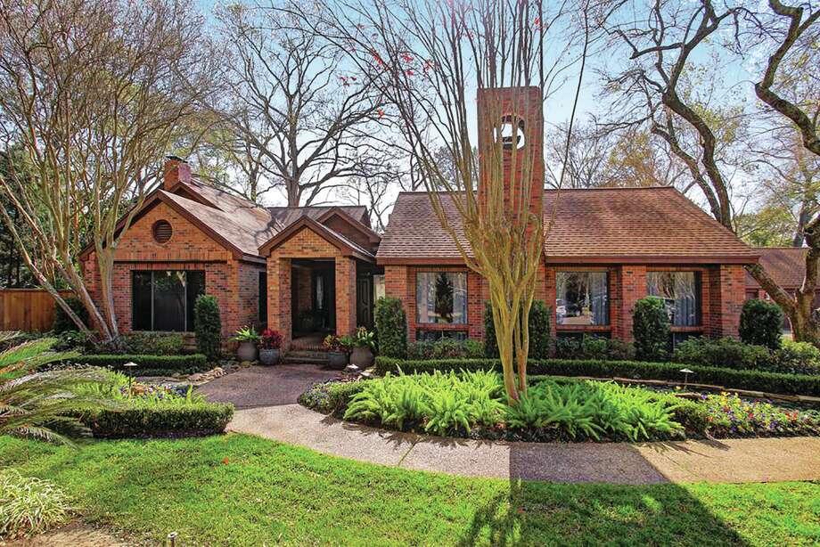 Photo: Courtesy Of Heritage Texas Properties