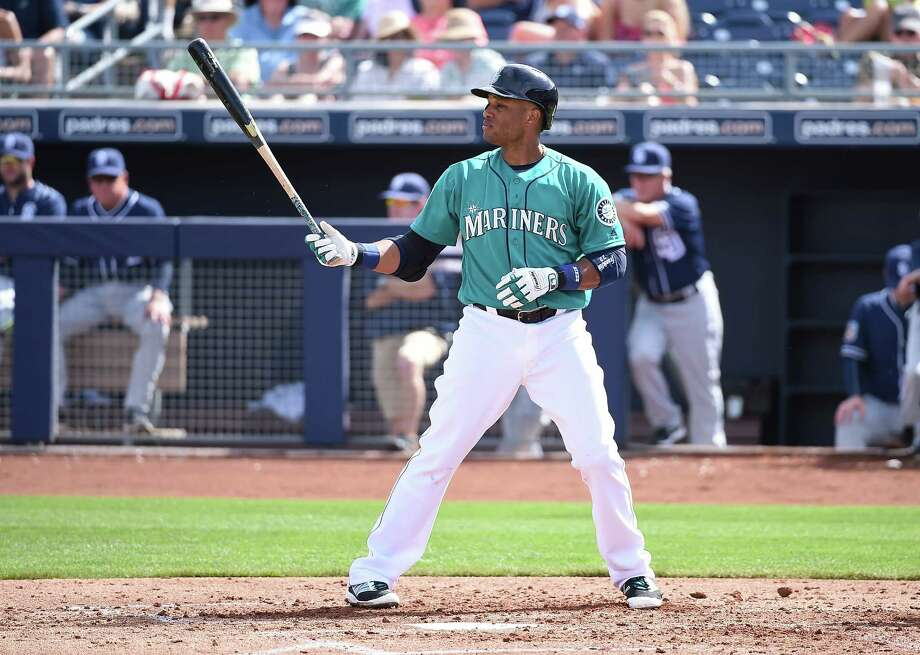 1. Robinson Cano is healthy  While spring training offensive numbers are often inflated, it's hard not to notice what Robinson Cano has done over the past month. The second baseman entered Thursday hitting .365 with seven home runs. Perhaps more importantly, he looks fully recovered and motivated after undergoing double hernia surgery last October. Photo: Norm Hall, Getty Images / 2016 Norm Hall