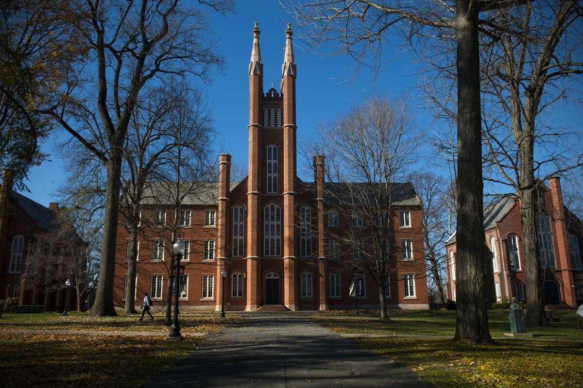 9) Franklin and Marshall College , Lancaster, Penn. Tuition, 2015-16: $50,400