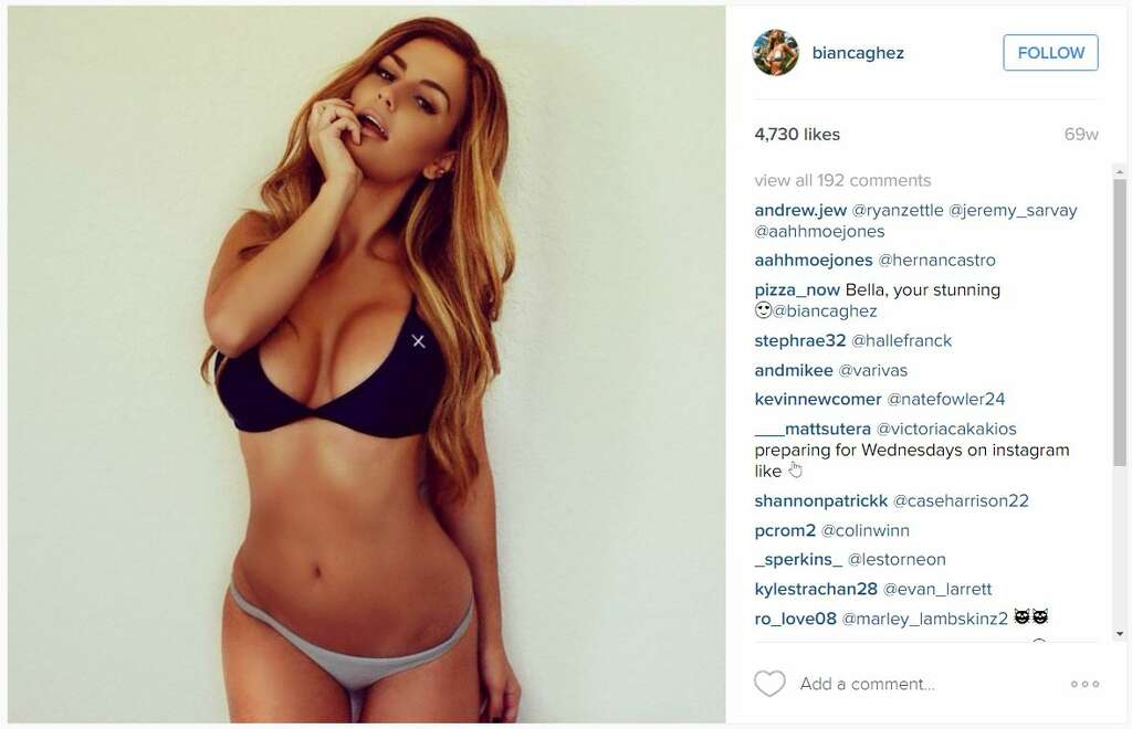 Meet Johnny Manziel's new Miami gal pal, Florida State University ...