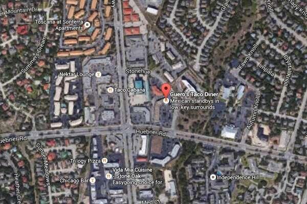 Los Guero's Taco Diner: 20323 Huebner Road, San Antonio, Texas 78258