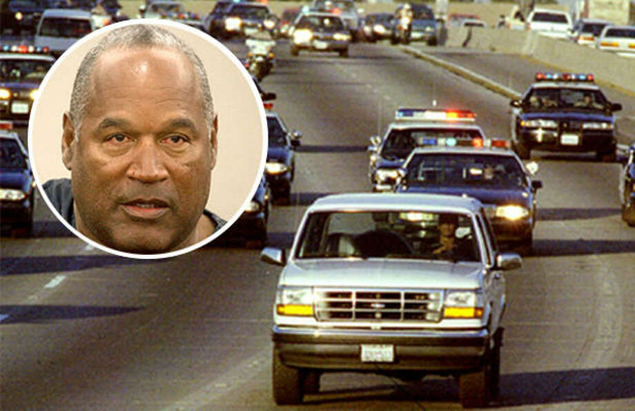 OJ Simpson Prolonged Bronco Chase to Hear NBA Finals, ABC's Jeff Van Gundy Says (Video) - San ...