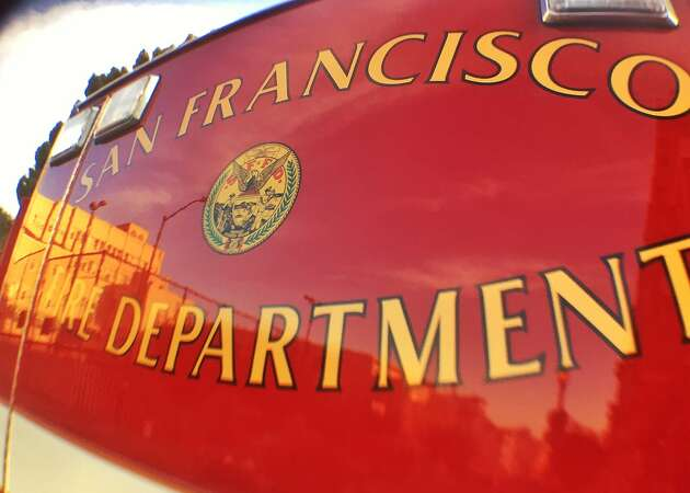 Blaze roars through multifamily home in SF, 16 people displaced