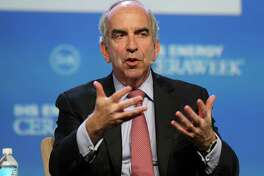 John Hess, CEO of Hess Corp., says the capital gives the company flexibility to keep investing in growth.