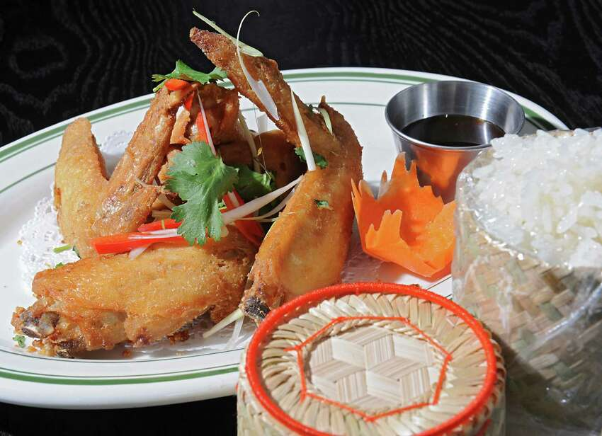 Celadon Thai has opened a second location in Schenectady.Keep clicking for more area restaurants opened, closed or coming soon.