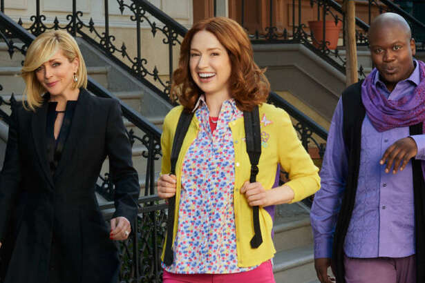 Unbreakable Kimmy Schmidt   has been renewed by Netflix through at least 2017, for three seasons.