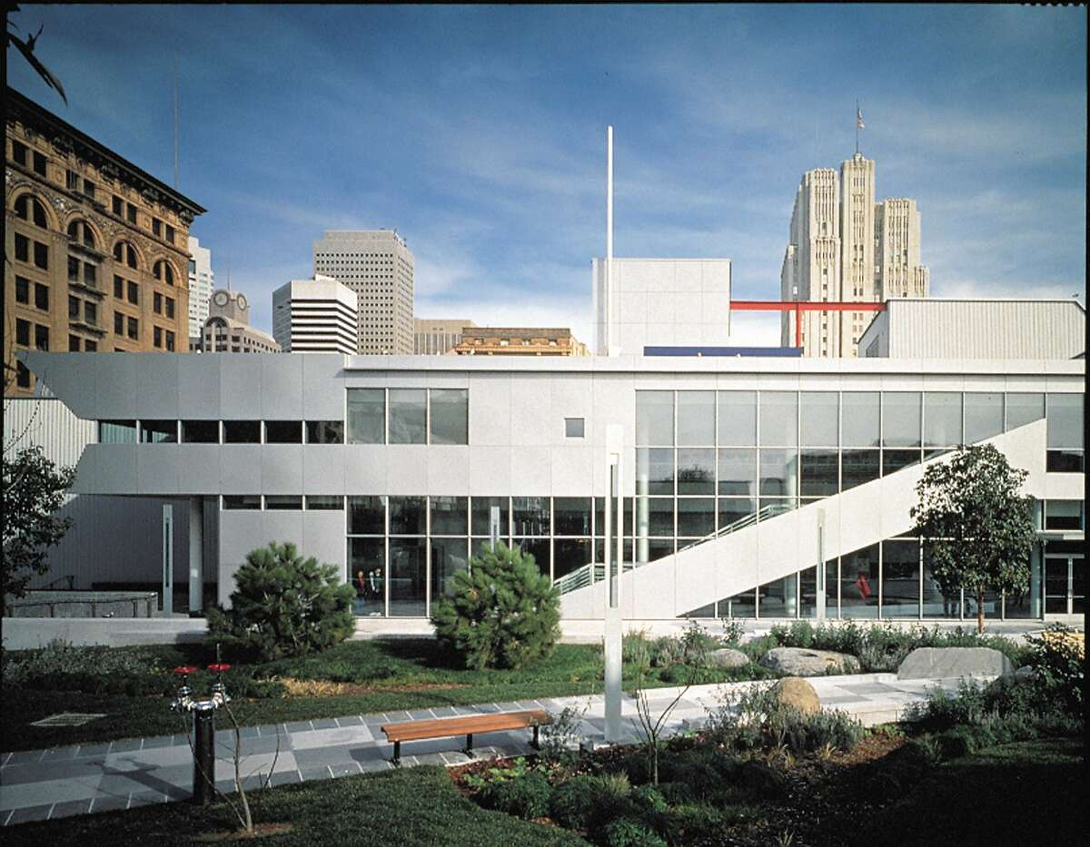 """Yerba Buena Center for the Arts will offer a """"Pay What You Wish"""" membership"""
