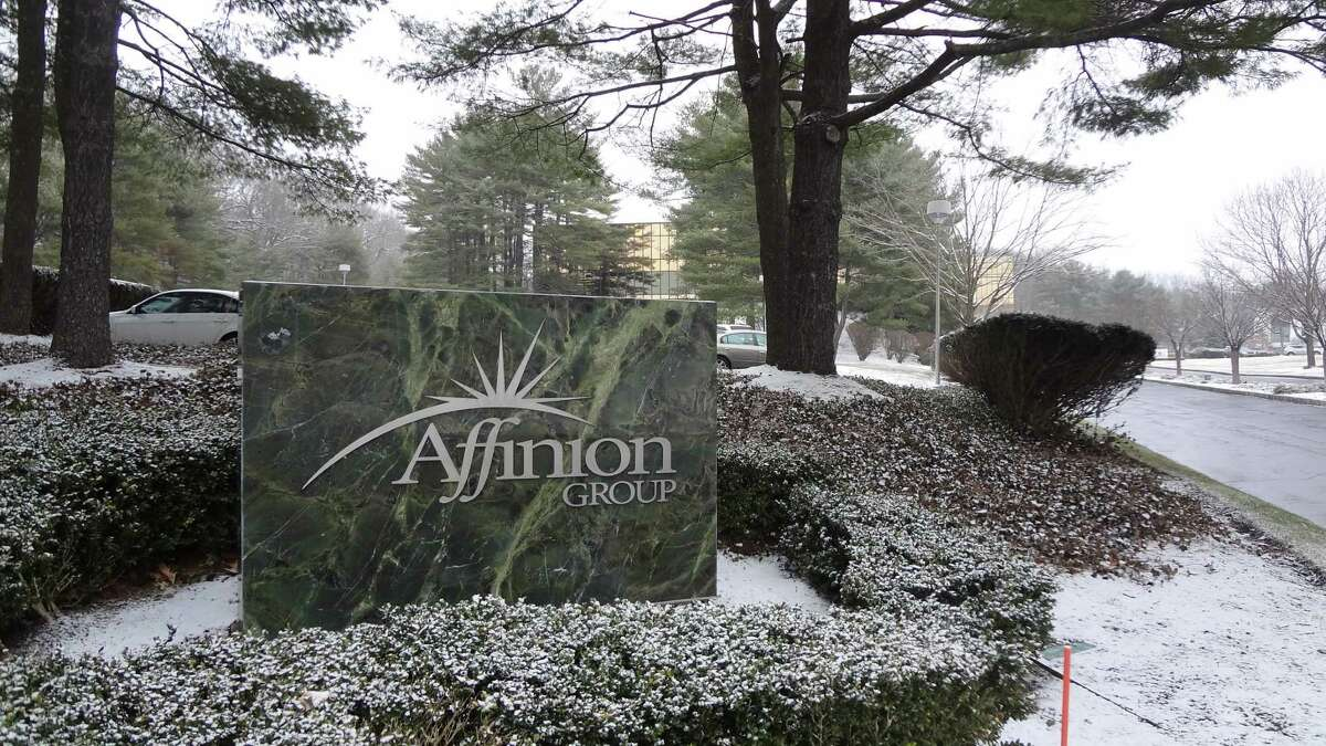 The 6 High Ridge Park headquarters of Affinion in Stamford, Conn. on March 4, 2016.