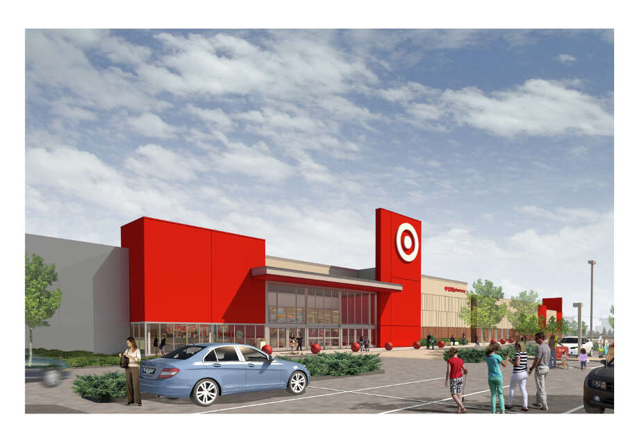 Target Corp. plans to open a store at 6766 North Grand Parkway West in March 2017. The 126,000-square-foot store will anchor  Kimco Realty's Grand Parkway Marketplace development in Spring.