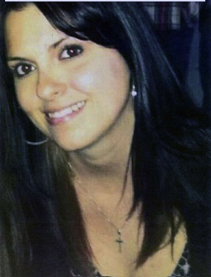 Katherine O'Donnell, a 29-year-old Seymour nurse who died in February 2015 after undergoing minor elective sinus surgery. Photo provided by Koskoff, Koskoff & Bieder Photo: Contributed Photo / Contributed Photo / Connecticut Post contributed