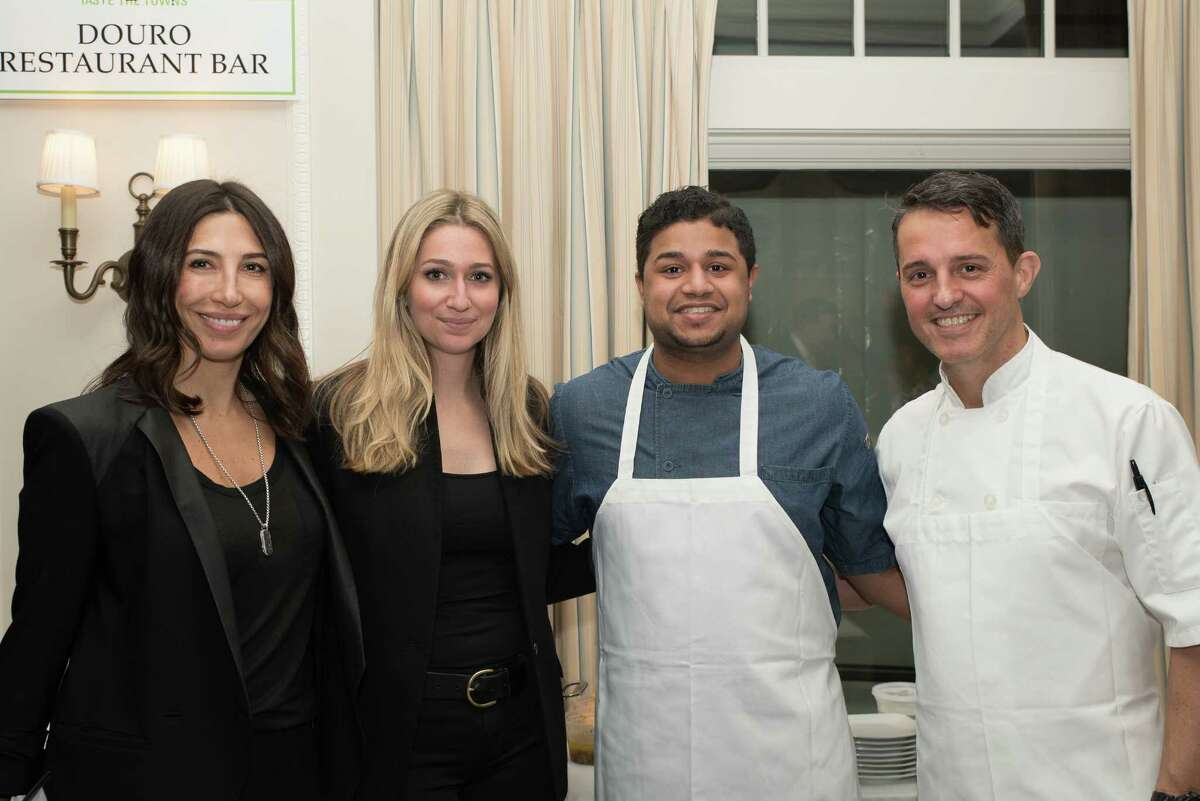 Greenwich Hospital held its annual culinary event, Taste the Towns (formerly called Great Chefs) on March 4, 2016. Proceeds from the event benefited Community Health at Greenwich Hospital. Were you SEEN?