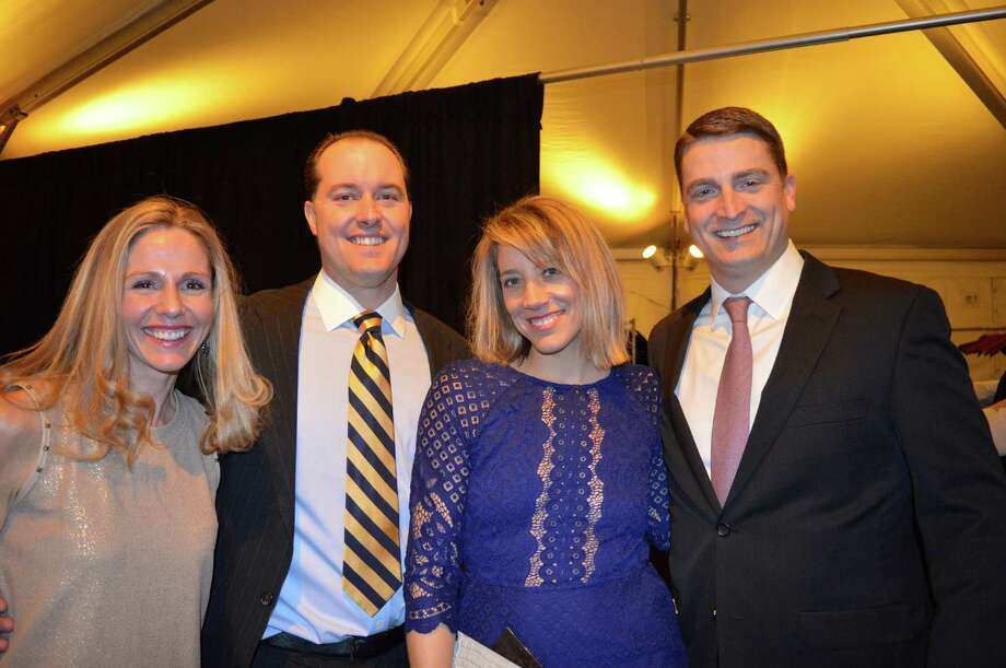 The annual Near and Far Aid spring gala was held at Mitchell's of Westport on March 4, 2016. Were you SEEN? Photo: Todd Tracy / Hearst Connecticut Media Group