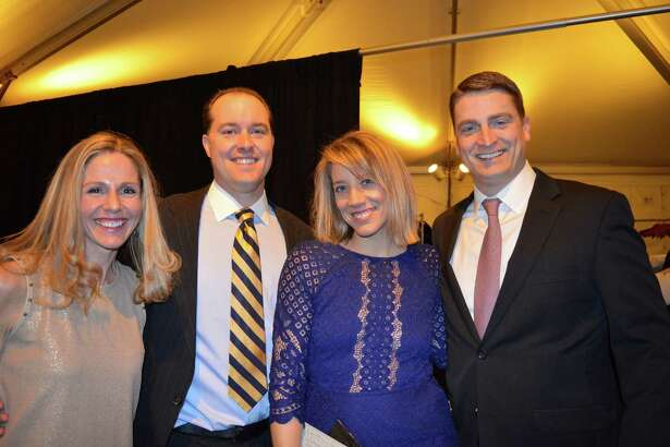 The annual Near and Far Aid spring gala was held at Mitchell's of Westport on March 4, 2016. Were you SEEN?