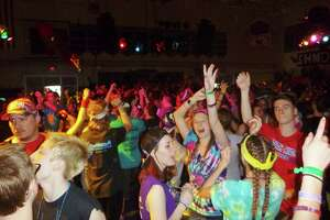Were you Seen at the 39th Annual South High Marathon Dance held at South Glens Falls High School on Friday and Saturday, March 4-5, 2016? The 28-hour event raises money for local charities and individuals in need.