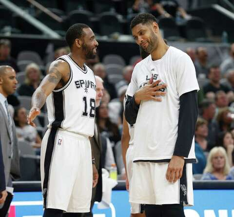 Former Spur Rasual Butler killed in car accident - Plainview