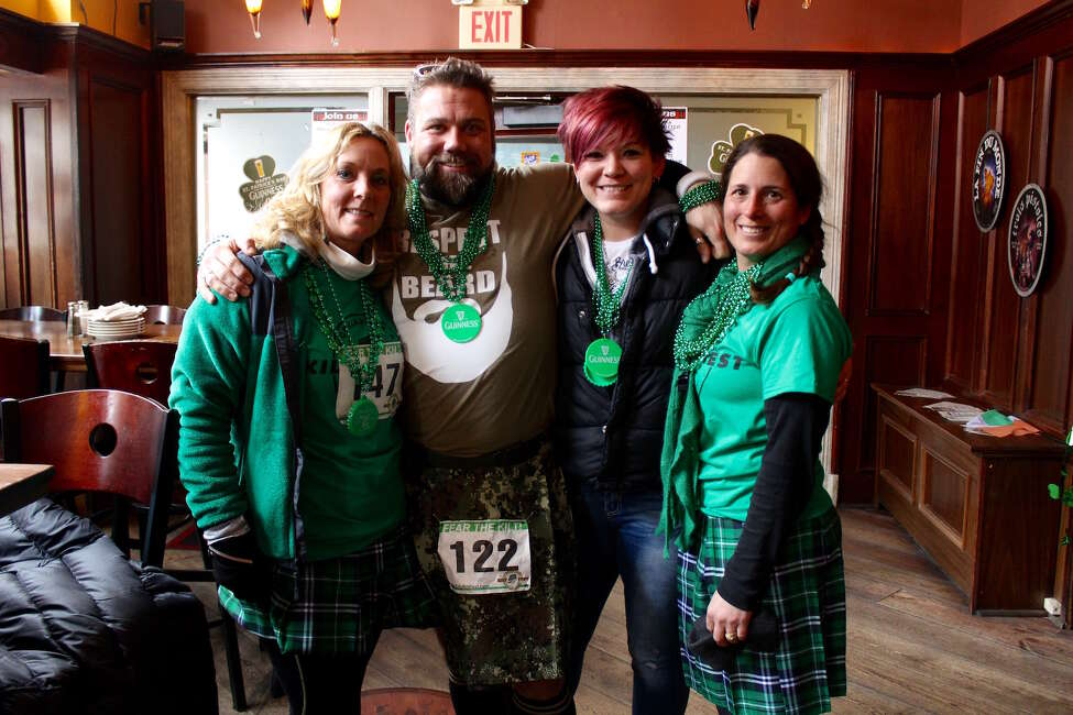 Were you Seen at the Collar City Kilt Fest in Troy on Saturday, March 5, 2016?