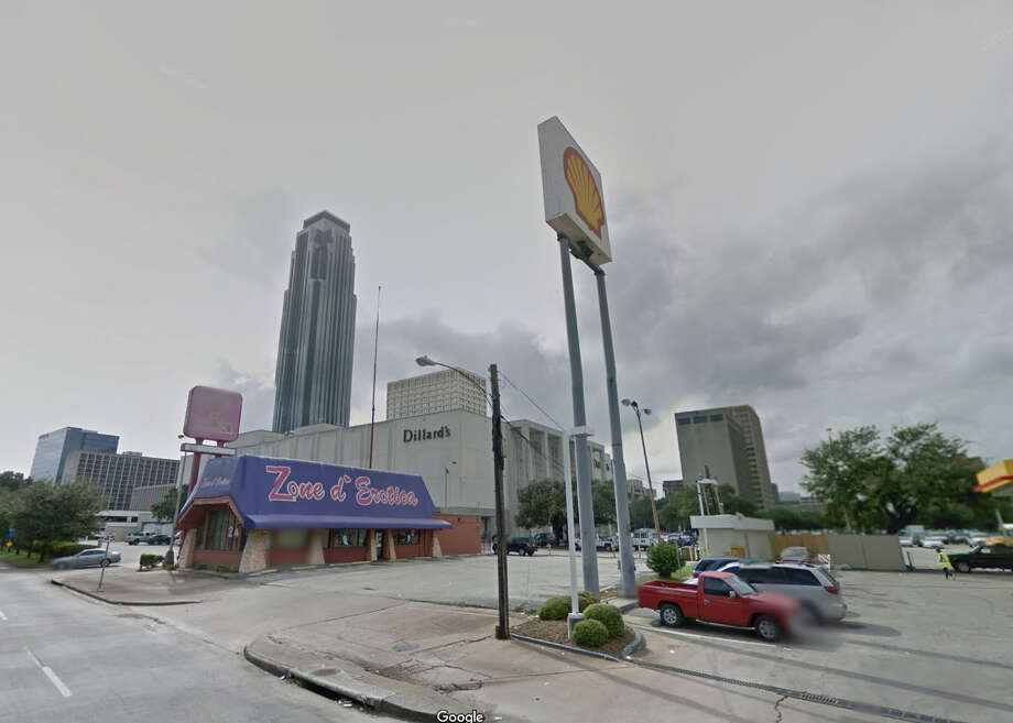 Houston's lack of official zoning landed the city on Thrillist's list of worst-designed cities. Click the gallery to see where Houston landed on the list and learn about Houston's development.