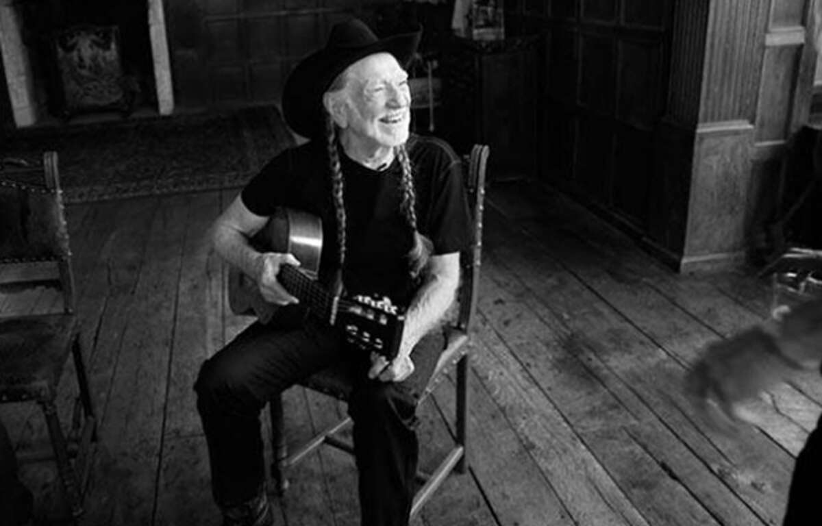 A Harries County man wrote in Willie Nelson for president on his 2016 ballot, because he said he wan't pleased with the most popular options. Little did he know that Willie Nelson isn't running for the presidency, but there are 27 other candidates that Texans can vote for on Nov. 8.