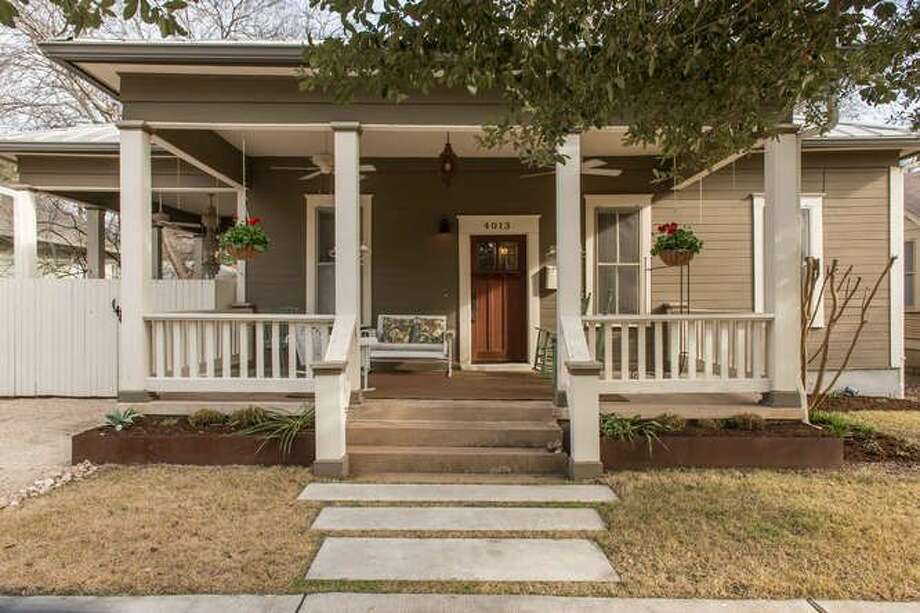 7 last-minute Austin homes to rent for SXSW - Houston Chronicle