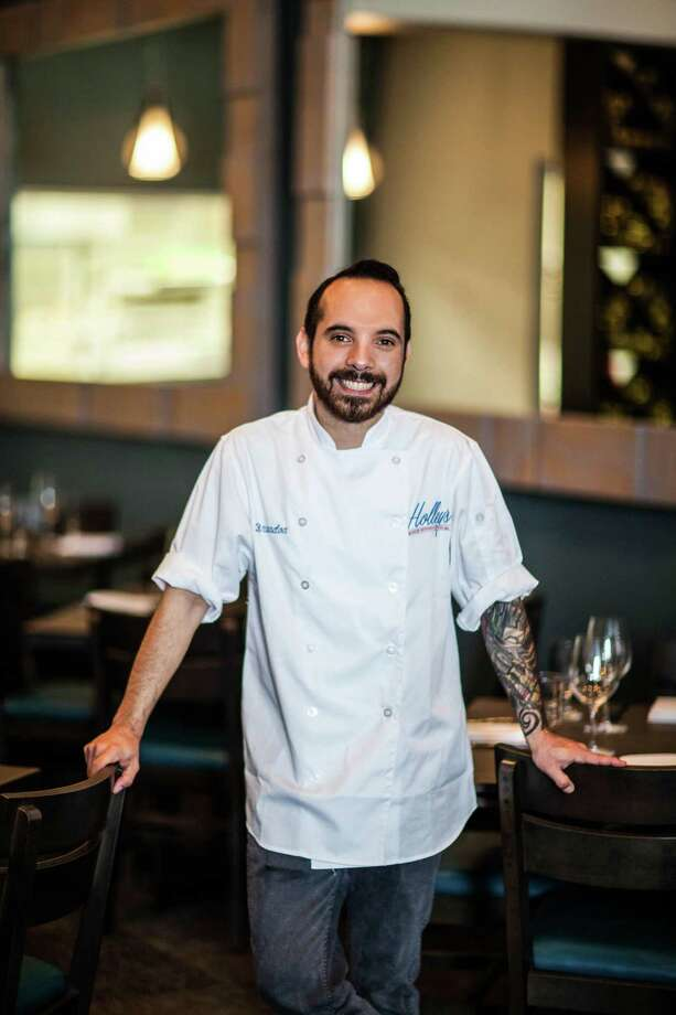 The Kirby Group has recruited Brandon Silva as their culinary director, with an eye for developing more food-centered concepts. Photo: Courtesy Photo