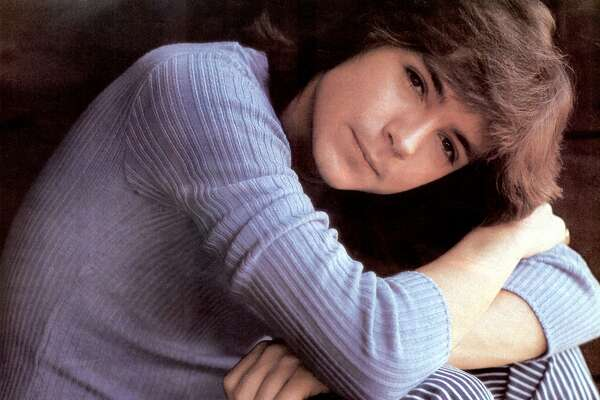 UNITED STATES - JANUARY 01:  (AUSTRALIA OUT) USA  Photo of David CASSIDY,    (Photo by GAB Archive/Redferns)