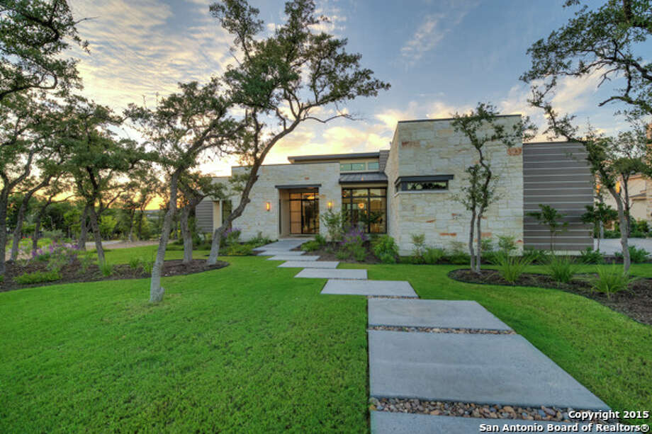 10 Big Homes In The Dominion In San Antonio That Can 39 T