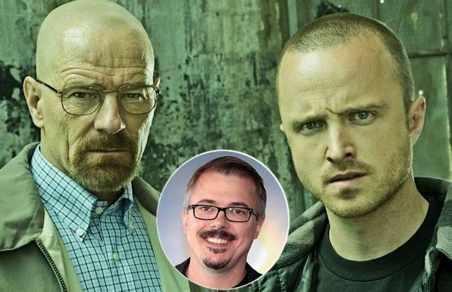 Did Vince Gilligan Reveal a 'Breaking Bad' Movie Idea 5 Years Ago?