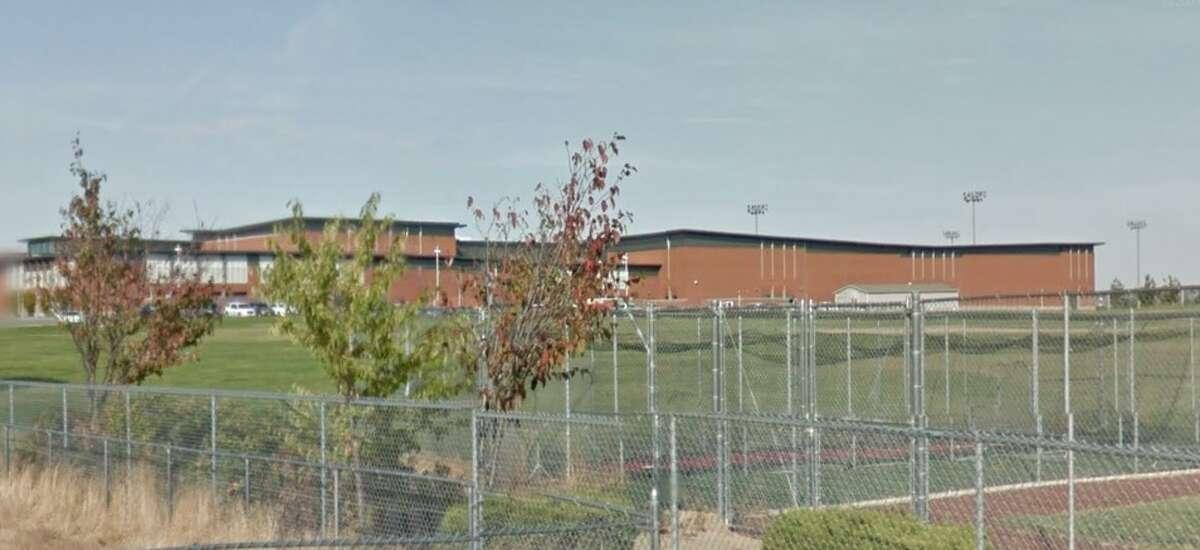 20. Central Valley High School, Spokane Valley Student enrollment: 2,000Student-teacher ratio: 21:1Overall Niche grade: B+