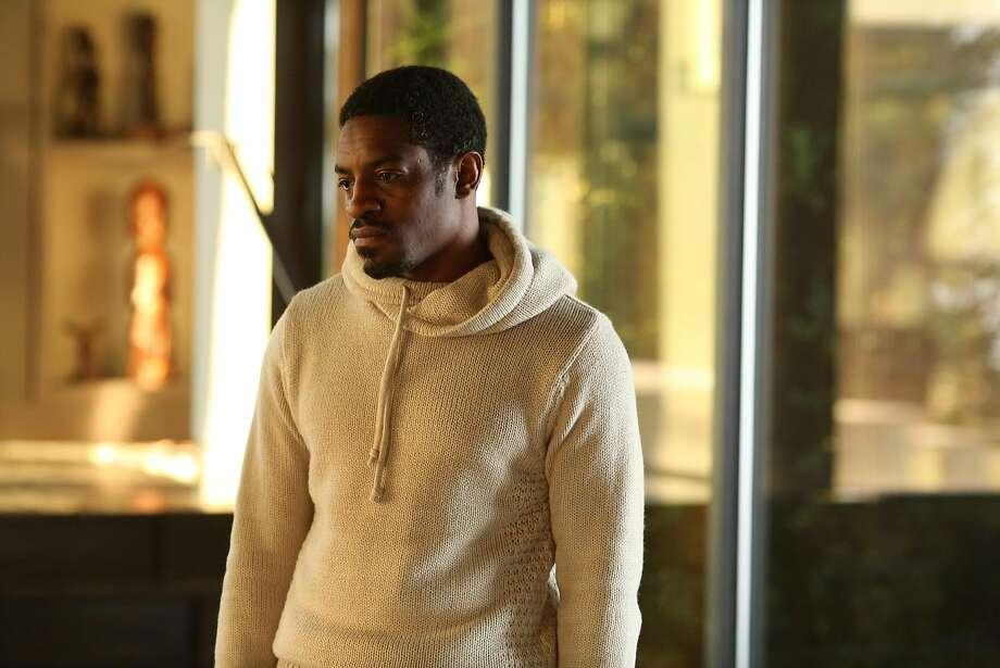 """American Crime"" with An dré Benjamin ends its season. Photo: Ryan Green/ABC, TNS"