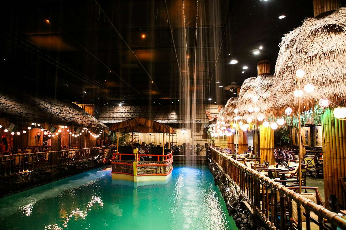 Most popular SF bars, according to Lyft 9. Tonga Room950 Mason St.415-772-5278, tongaroom.com The Polynesian-themed tiki bar that turns 73 this year is still drawing attention after all the rum-filled drinks this bar has served. The re-imagined hotel pool survived a 2010 bid to shut down the bar, instead living many more tropical storm-filled days (and continuing to be a draw for locals).