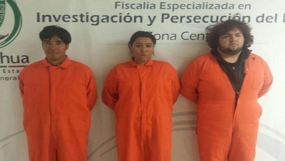 Police Mexico U0026 39 Satanic Ritual U0026 39 Killing Suspects Thought