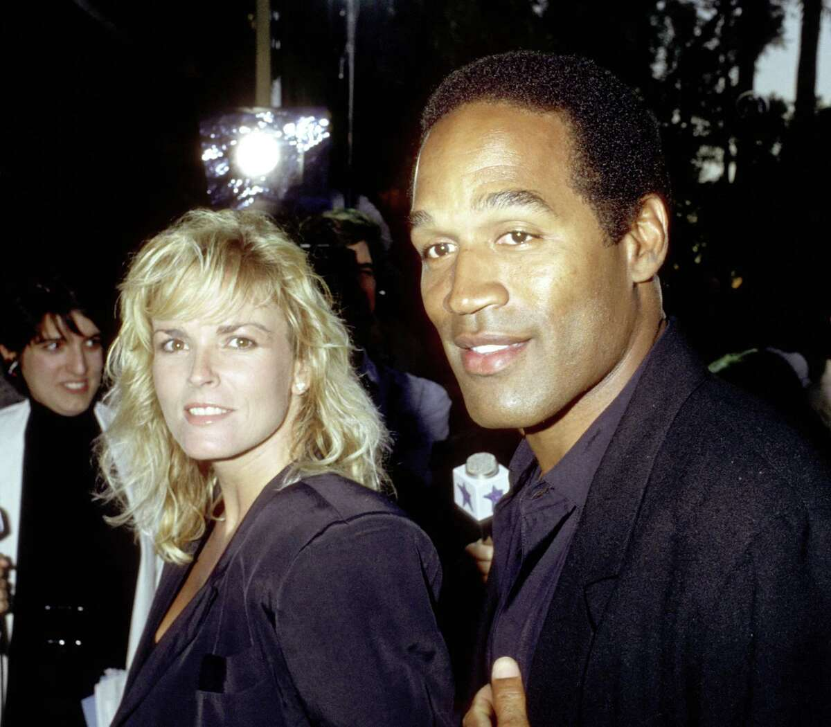 O.J. Simpson hounded by Fred Goldman for post-prison