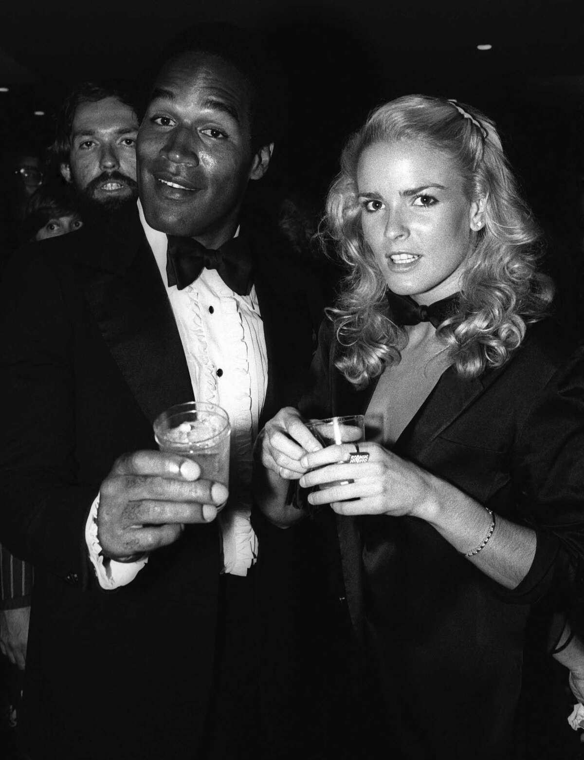 By age 18, the homecoming princess was working at a Beverly Hills club called the Daisy when she first met O.J. Simpson.