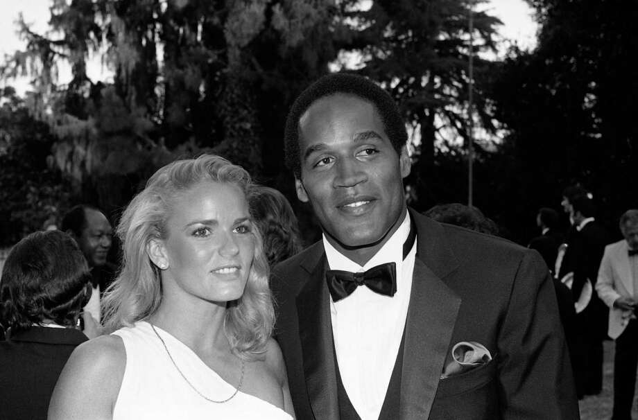 Click through the following slideshow to see Nicole Brown and O.J. Simpson through the years.Born in West Germany, 1959, Nicole Brown was raised in Southern California. Photo: Michael Ochs Archives, Getty Images / 1984 Getty Images