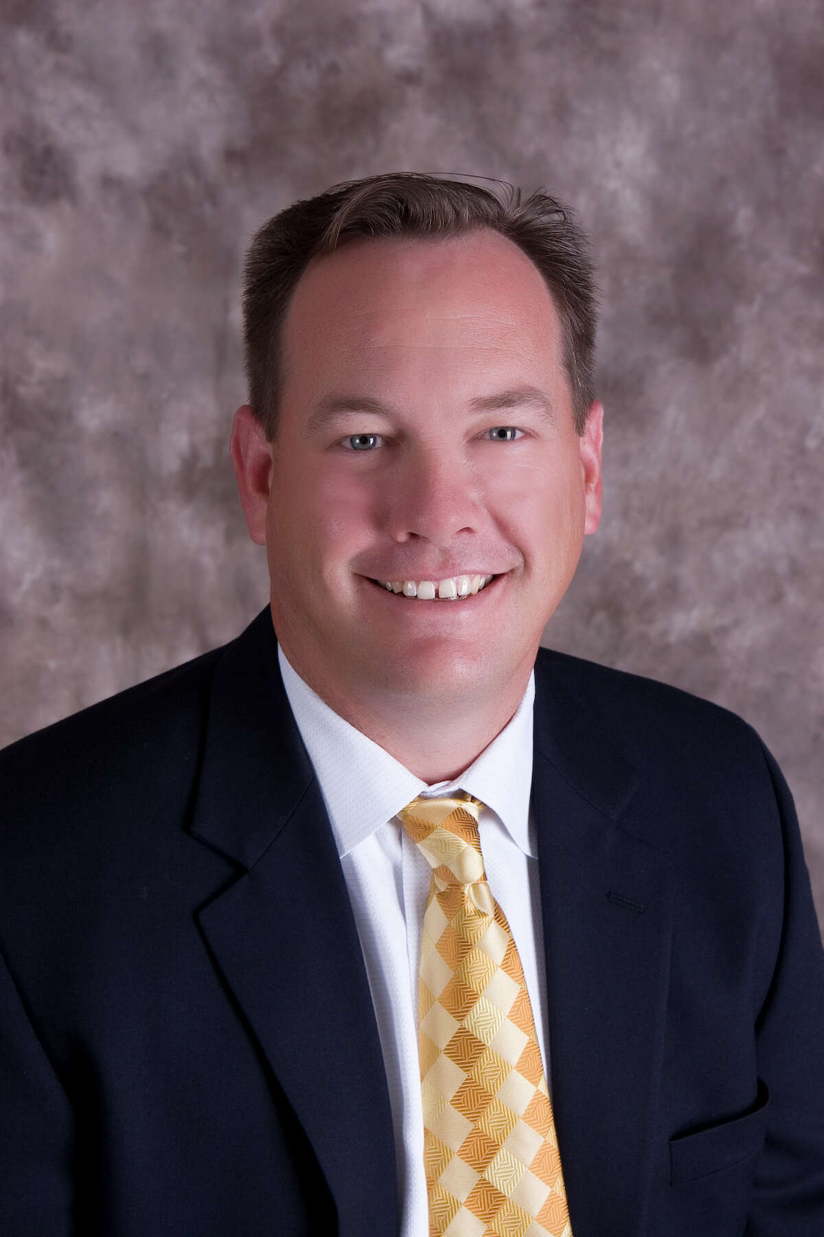 Jeff Barry is seeking election to Pearland ISD's Position 7.