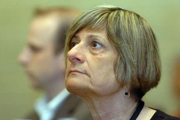 Joyce Emmett, Director of Special Services, Danbury Public