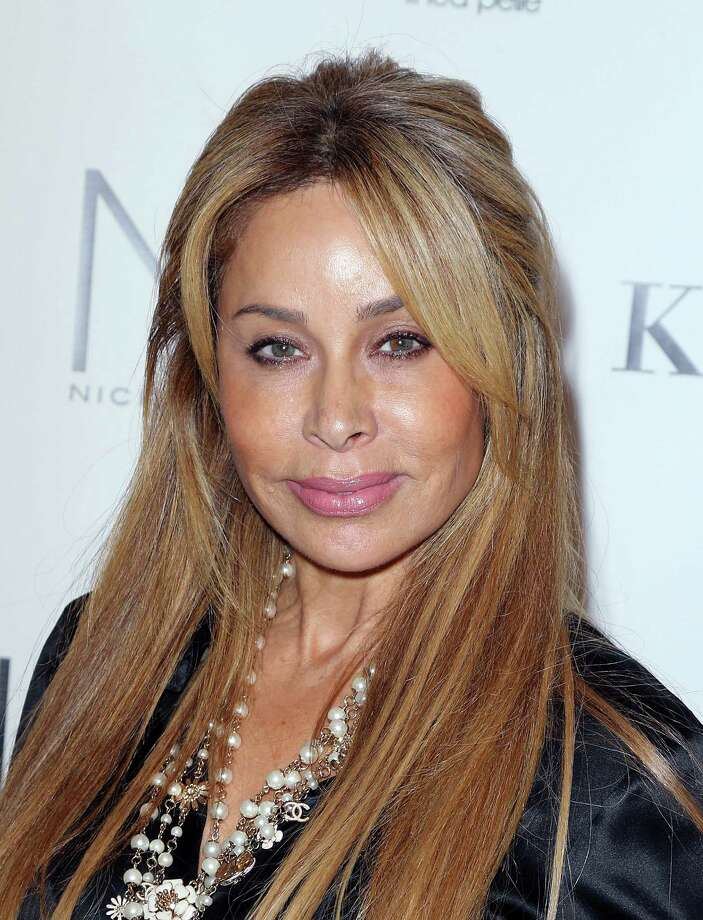 "TV personality Faye Resnick attends the Nicky Hilton x Linea Pelle launch celebration at Kyle by Alene Too on Oct. 22, 2015. The ""Real Housewives of Beverly Hills"" star is selling her Portland, Ore. home for $1.7 million. See the outs and ins of this luxurious estate. Photo: David Livingston, Getty Images / 2015 David Livingston"
