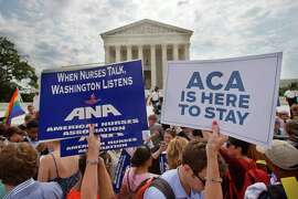 The Affordable Care Act continues to maintain its support despite the rising fines. Although millions of uninsured people have gained coverage through the ACA, the law's complex provisions remain a challenge for many consumers.