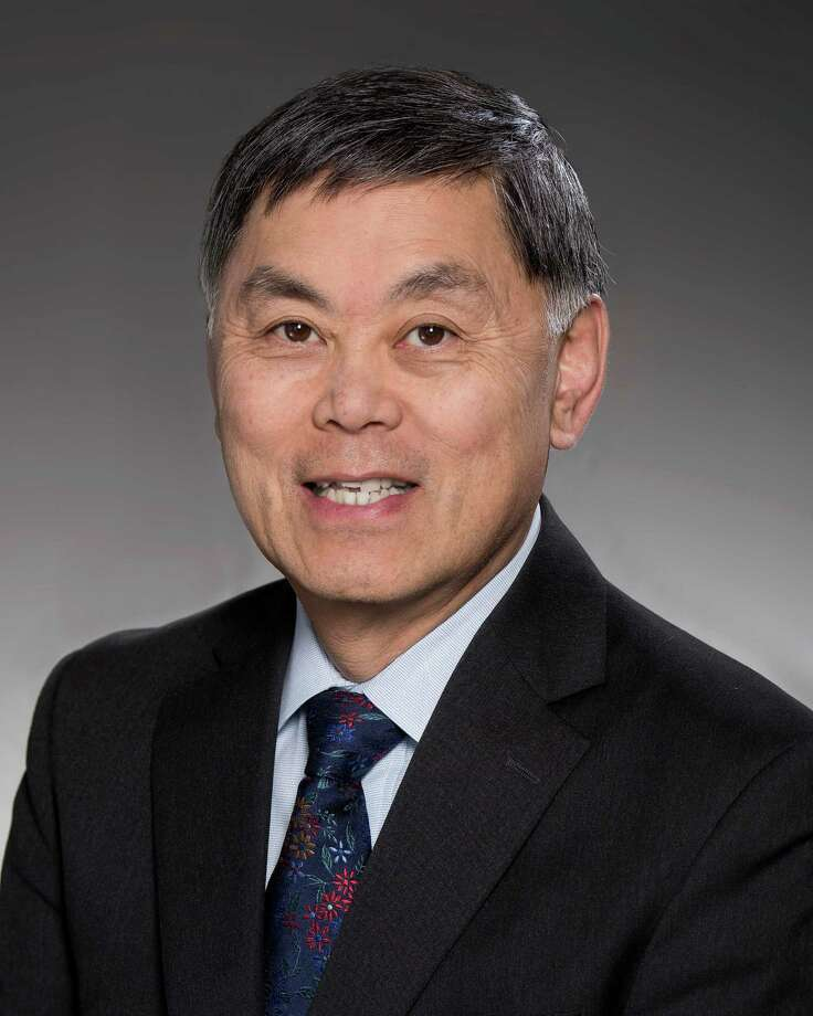 Memorial Hermann CEO, Dr. Benjamin Chu announced his resignation Monday, effective immediately.Handout Photo Photo: Handout / Handout