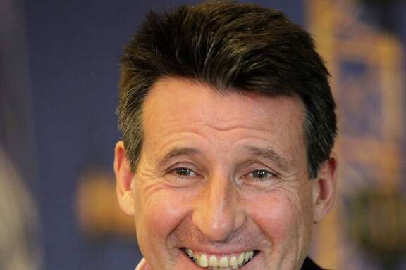 IAAF president Sebastian Coe is not accused of wrongdoing in track's corruption scandal.