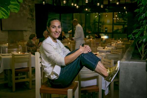 Why Cala chef-owner Gabriela Cámara is leaving San Francisco to work for the Mexican president