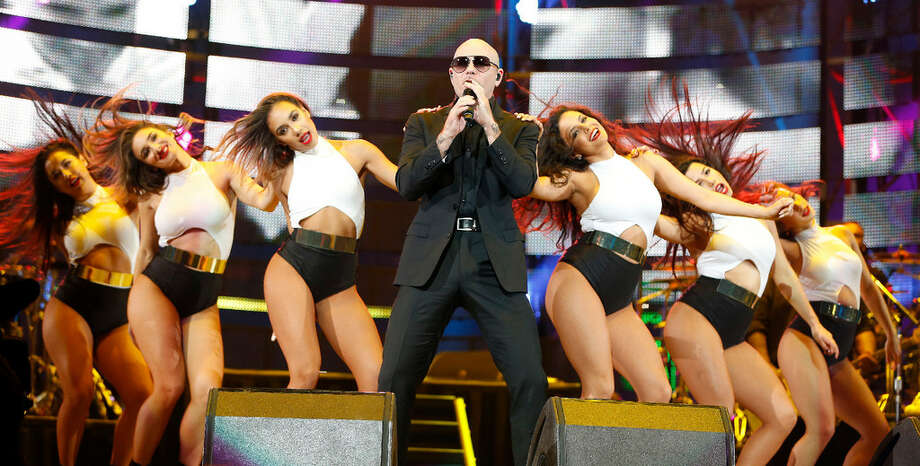 Ranking the RodeoHouston 2016 concerts20. PITBULLThe appeal is mystifying to some. But the pull of Pitbull is easy to understand. He's the personification of a bachelorette party, a happy hour gone wild, an out-of-state work convention that ends with sloppy dancing and Fireball shots. Photo: Karen Warren/La Voz De Houston