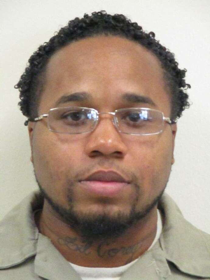 Corey X. Brown, pictured in a Department of Corrections photo.